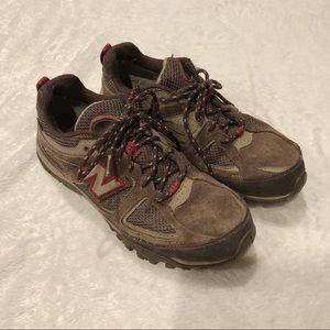 New Balance   Multi Sport Trail Shoes sz 9.5